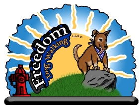 Freedom Dog Walking, LLC - Member Photo