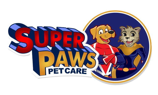 Super Paws Pet Care - Member Photo