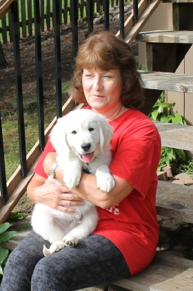 Bright Star Pet Services - Member Photo