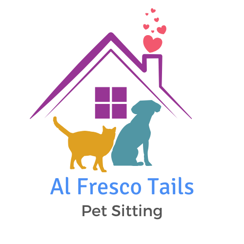 Al Fresco Tails Pet Sitting - Member Photo
