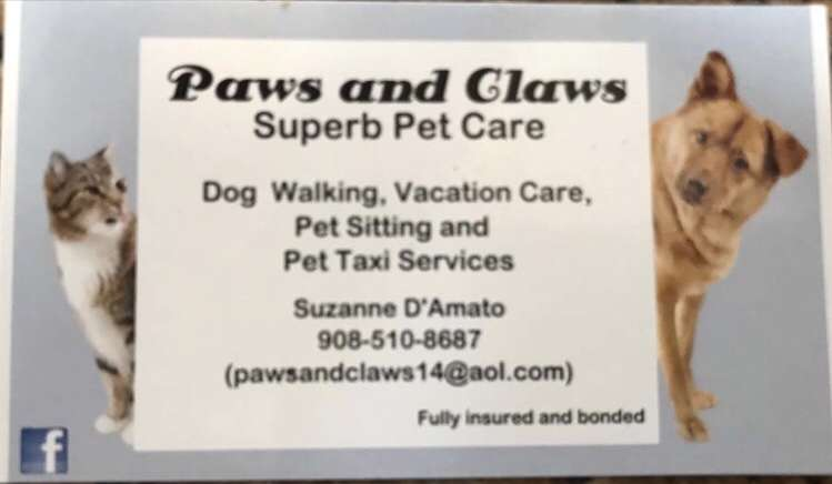 Paws and Claws, Superb Pet Care - Member Photo