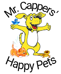Mr. Cappers Happy Pets - Member Photo