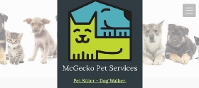 Pet Sitters in San Lorenzo, California