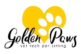 Golden Paws Vet Tech Pet Sitting - Member Photo #2