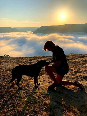 Pet Sitters in Signal Mountain, Tennessee