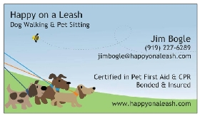 Pet Sitters in Raleigh, North Carolina