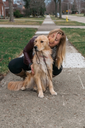 Pet Sitters in Huntington Woods, Michigan