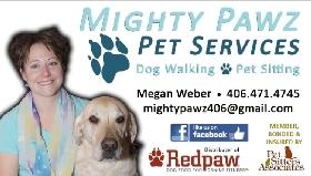 Dog Day Care Kalispell Montana