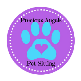 Precious Angels Pet Sitting Service - Member Photo