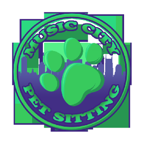 Music City Pet Sitting - Member Photo