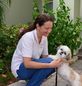 Pet Sitters in Clermont, Florida