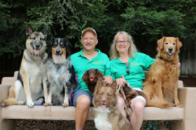 Pet Sitters in Byron, California