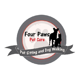 Four Paws Pet Care Services - Member Photo