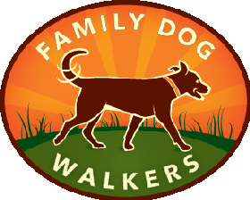 Family Dog Walkers - Member Photo