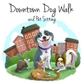 dog walker jersey city