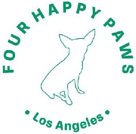 Four Happy Paws LA - Member Photo #2