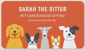 Pet Sitters in Cleveland, Ohio