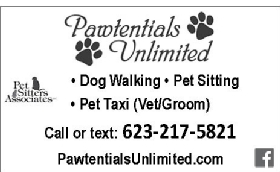 Pawtentials Unlimited - Member Photo #3