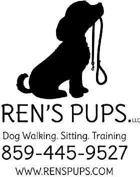 Ren's Pups, LLC - Member Photo