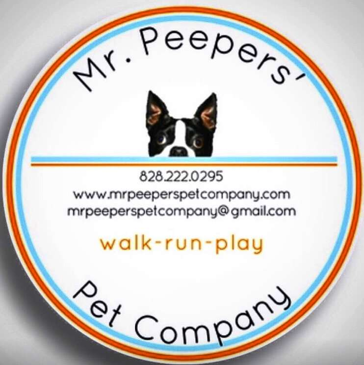 Mr. Peepers' Pet Company - Member Photo