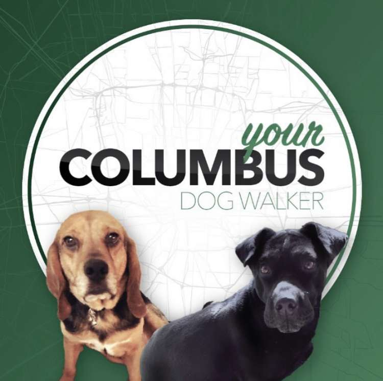 Your Columbus Dog Walker - Member Photo