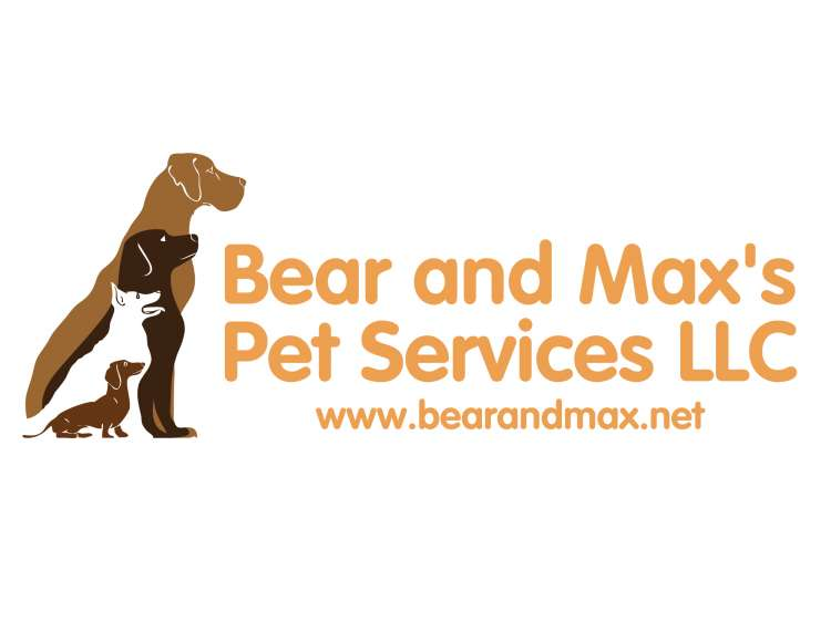 Bear and Max's Pet Service's LLC - Member Photo